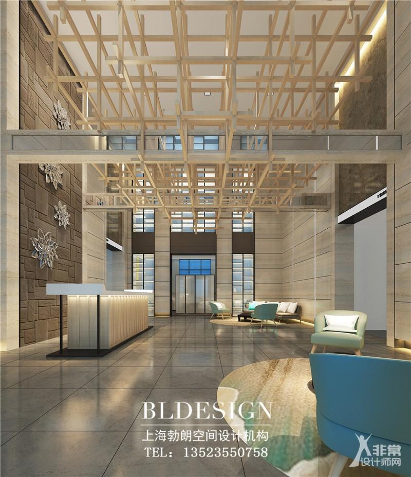 开封不错的酒店设计公司分享开封城市文化主题精品酒店设计方案