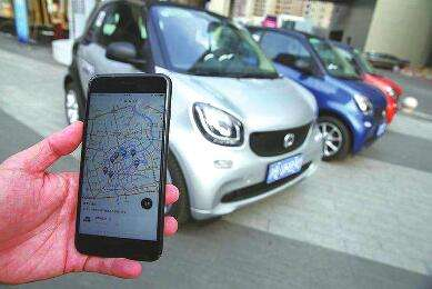 交通运输部、住房城乡建设部联合发布指导意见鼓励共享汽车发展