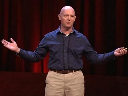 朱利安·特雷热:5 种倾听的方法