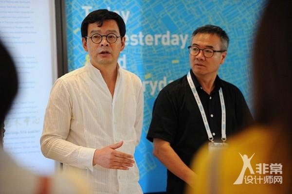 2017北京国际设计周·天桥艺生活分会场,以演艺生活设计,非遗