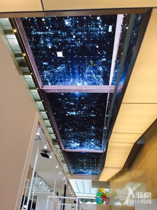设计北京 文创新天桥