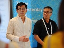 2017北京国际设计周·天桥艺生活展隆重揭幕
