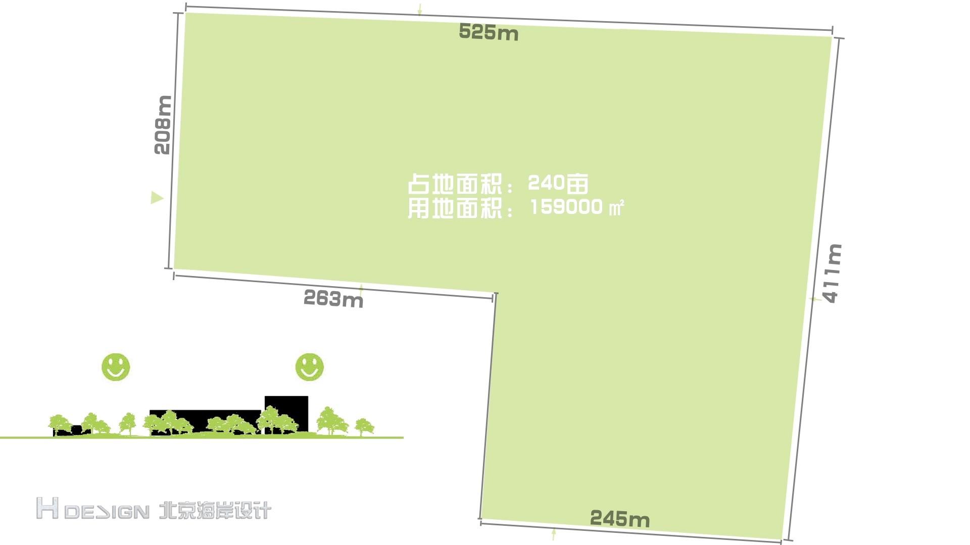 北京海岸丨山海会国际精英学校,花园里的贵族学校