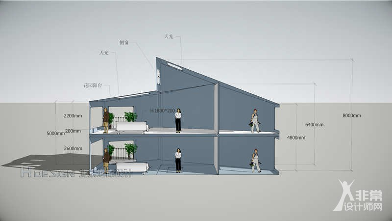 田里酒店室内设计案例