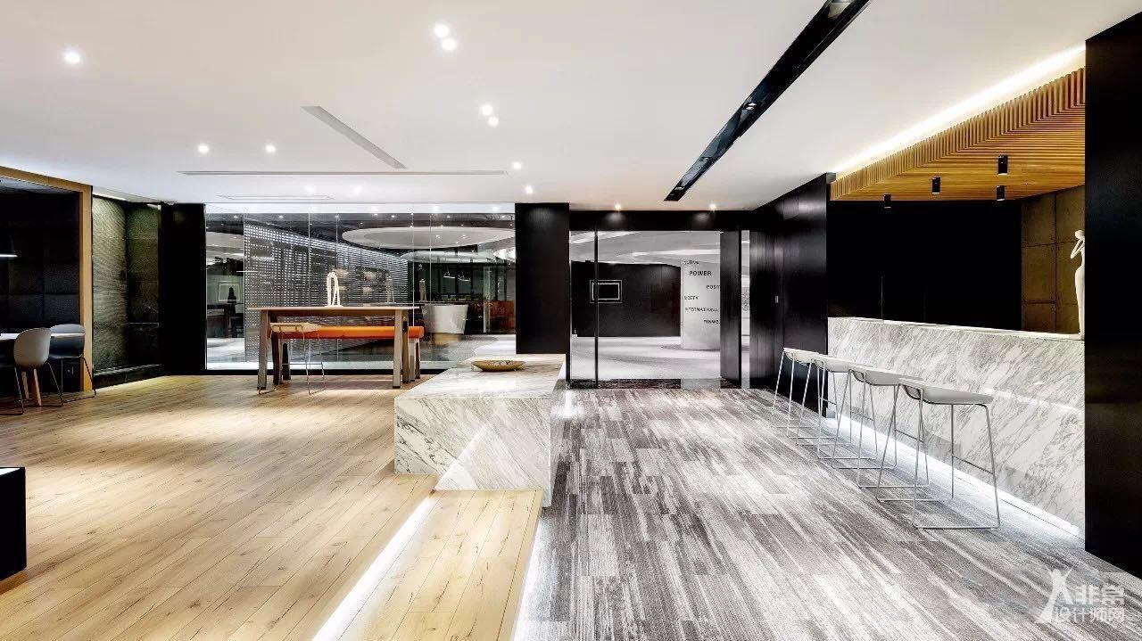郑州办公室设计_办公家具公司办公室设计