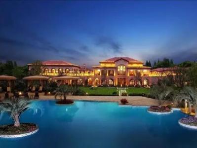 """欧博诺告诉你什么样的房子才能称得上""""豪宅""""!"""