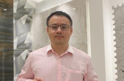 冠军林祐宇:新时代 去奋斗 坚持高品质绿色发展