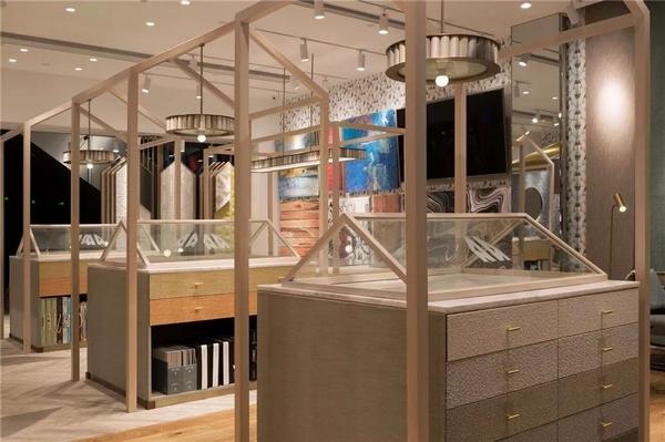 """新零售·新空间丨达明""""家·生活""""纸间画廊"""