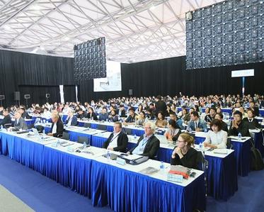 BCC中国国际建筑科技大会主题发布:智能、可持续的创新未来