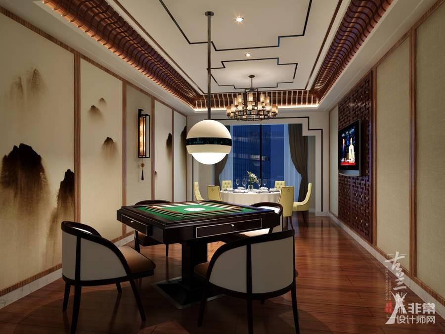 酒店装修风格你要多看看-广西酒店设计公司