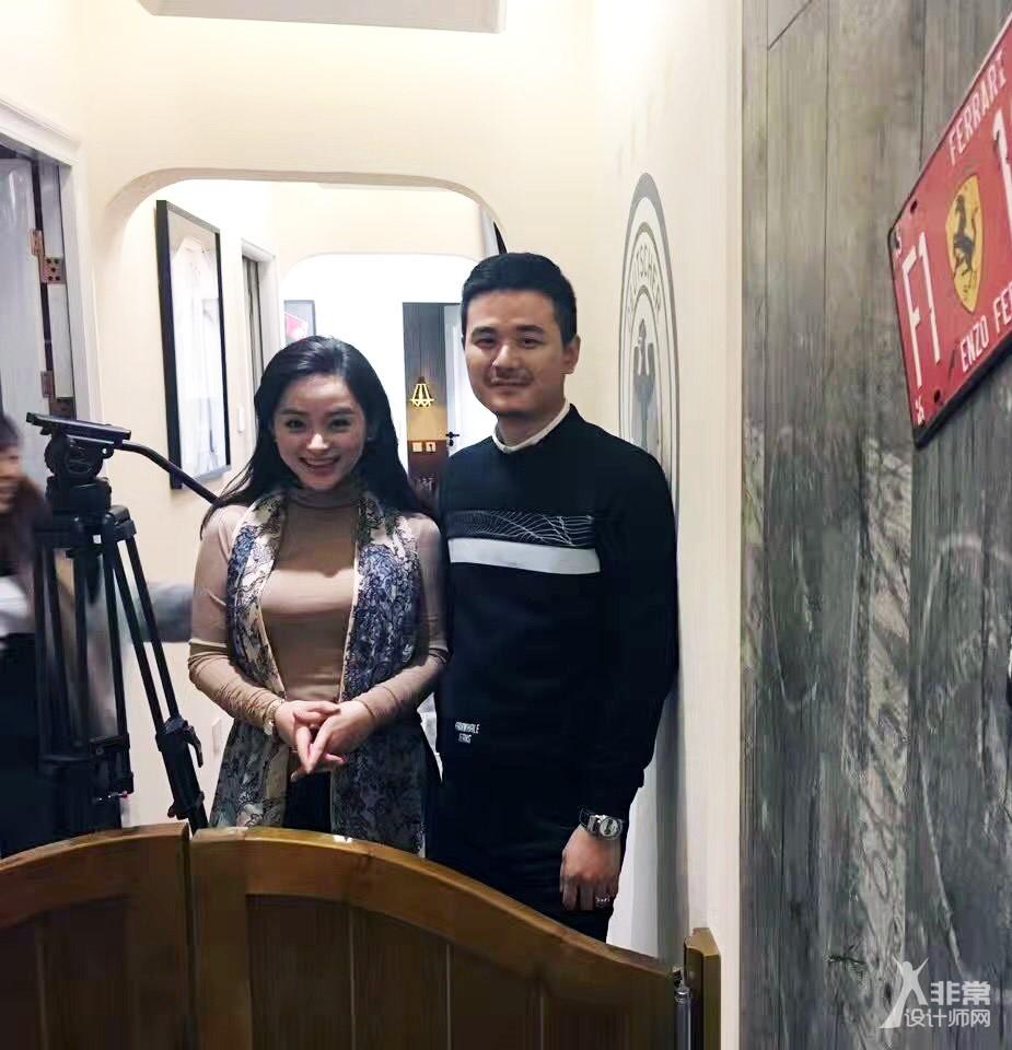 北京市四惠(北京电视台生活+改造及超级设计之专访)
