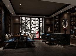 四川酒店设计公司—成都红专设计|济南静庐精品酒店