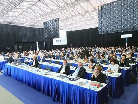 光速占席位,与大师面对面—BCC中国国际建筑科技大会开放注册