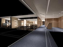 重庆精品酒店设计公司—红专趣味主题酒店