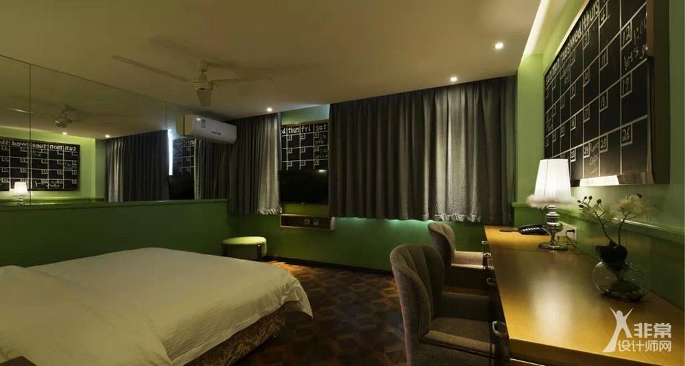 成都酒店设计—红专设计|当年情-怀旧主题酒店