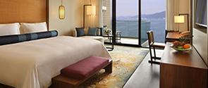 重庆酒店设计——红专设计|金碧国际假日酒店