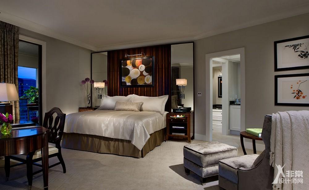 重庆星级酒店设计—红专设计|格林泰酒店