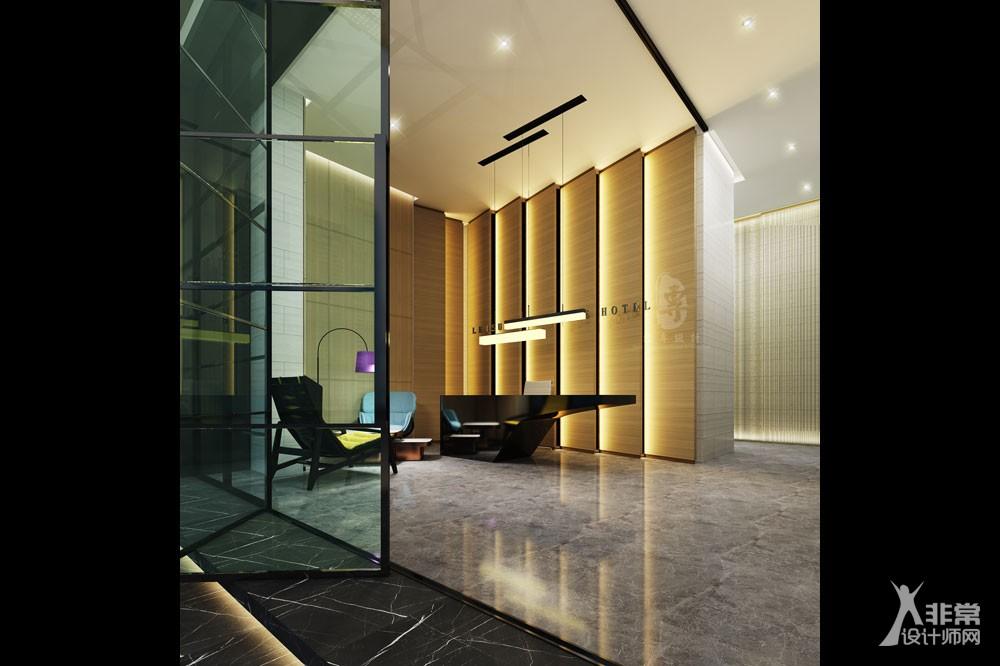 重庆精品酒店设计—红专设计|昆明轻居精品酒店
