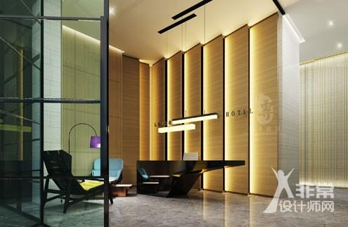 成都酒店设计—红专设计|万达H和枫酒店