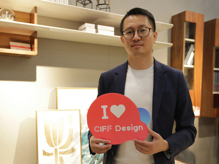 健威人性家具刘海涛:始终坚持为消费者打造美好的生活空间