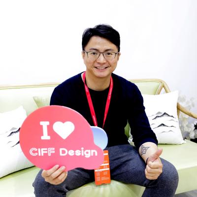 力推中國原創設計邁向國際