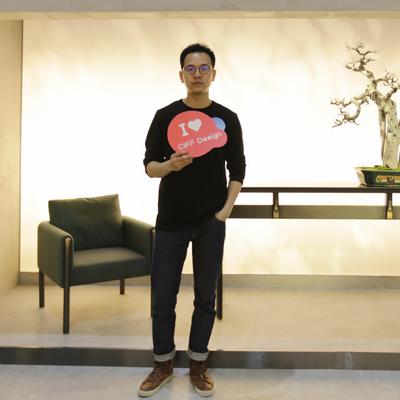 """""""先生活""""謝澤龍:把藝術做成生活"""