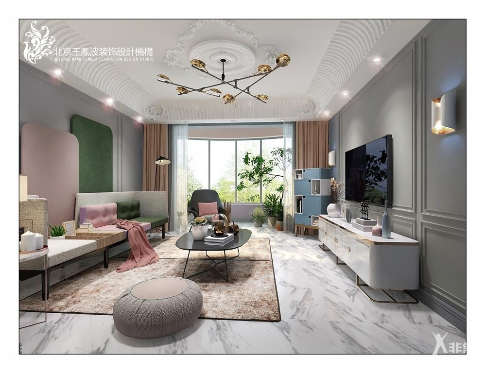 别墅设计,毓秀国际公馆