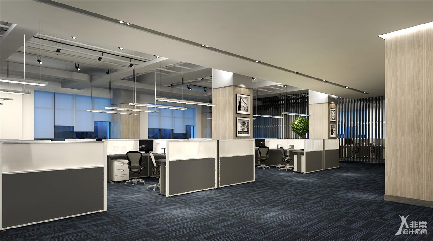 办公空间设计 ,保险公司