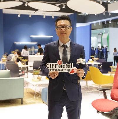 6大品牌,聚變贏新撬動辦公椅市場