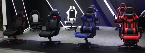 提前布局 蓄勢勃發 永藝走紅不僅僅靠這三把椅子