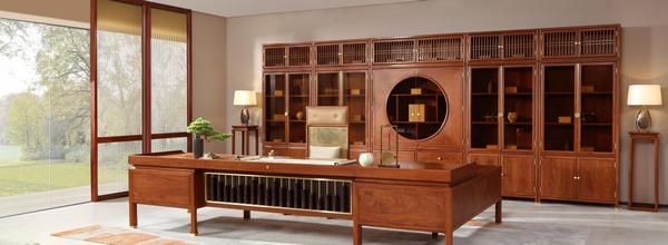 和砚家居:引领现代中式家具美学空间发展潮流