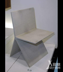 20款时尚创意椅子设计
