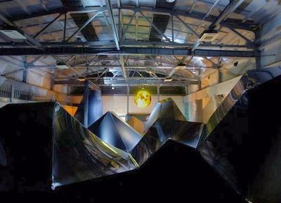 北京设计周-施华洛世奇数位水晶展