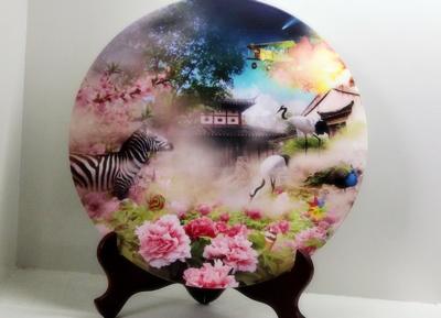 2013北京国际设计周 惠普材艺工坊展