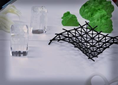 北京国际设计周 未来设计展——3D欢乐节