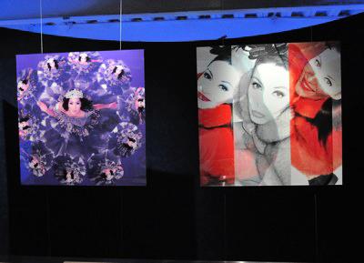 2013北京国际设计周-751的意大利生活体验馆