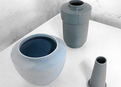 2013北京国际设计周-荷兰瓷器展示