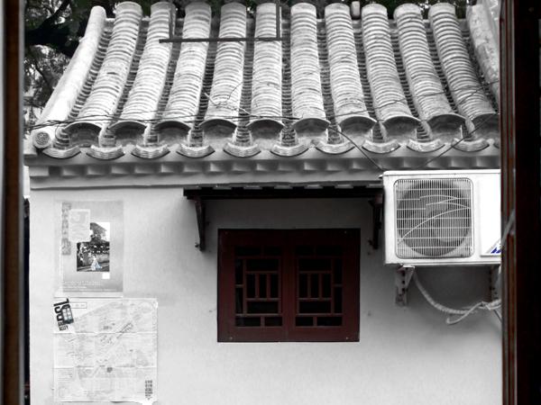 2013北京国际设计周-大栅栏更新计划展