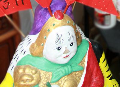 2013北京国际设计周-兔爷张