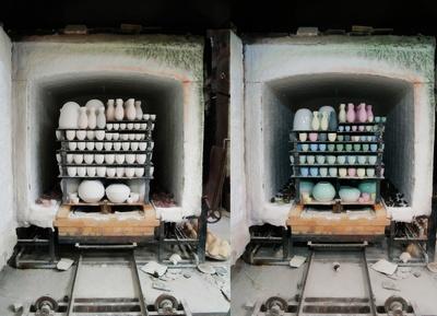 北京国际设计周-大栅栏荷兰瓷器展
