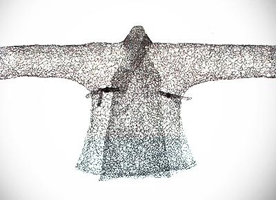 """2013北京国际设计周-""""日日夜夜""""北京时装艺术国际展"""