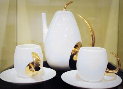 """2013北京国际设计周-""""设计·生活""""展之陶瓷漆器篇"""