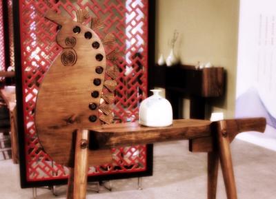 """2013北京国际设计周-""""设计·生活""""展之家具篇"""