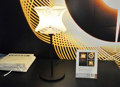 2013北京国际设计周-易玺饰品