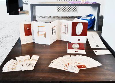 【设计周】原创家具:由木而生,虚怀若谷