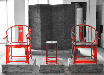 2013北京国际设计周-建筑材料与家具