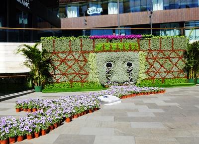 2013北京国际设计周 Beijing Green