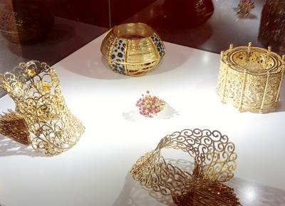 2013北京国际设计周-北京国际首饰艺术展(二)
